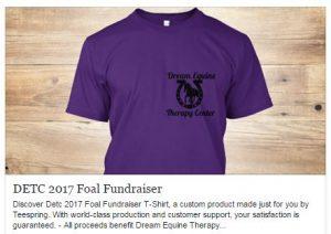 Teespring-tshirt-fundraiser